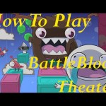 How To Play BattleBlock Theater