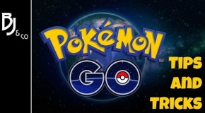 Pokemon Go – Tips And Tricks – How To Be The Very Best!