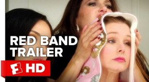 Bad Moms- Red Band Trailer – Mila Kunis, Kristen Bell