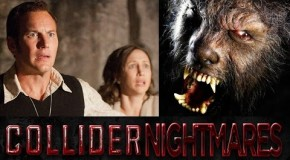 The Conjuring 3 To Have Werewolves? – Collider Nightmares