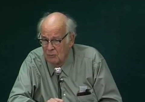 Arithmetic, Population and Energy a talk by Al Bartlett