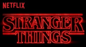 Stranger Things / Season 2