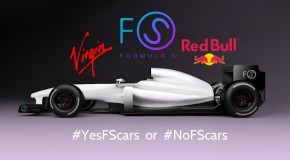 [Organised by Virgin & Red Bull] Official FS™ Car: Market Testing Campaign – Vote