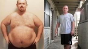 Amazing Weight Loss : Before and After