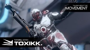 TOXIKK – Movement Tutorial Trailer