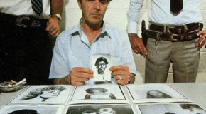 serial killer Henry Lee Lucas (2004) who claimed responsibility for over 600 murders