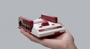 Mini Nintendo Famicom