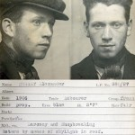 Mugshots Of Criminals From The 30's