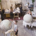 The Globemakers