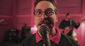 There Is A Ned Flanders Metal Band Called 'Okilly Dokilly'