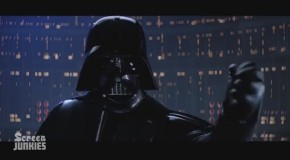 Honest Trailers : The Empire Strikes Back