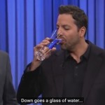 How David Blaine Pulled Off His Magic Frog Trick