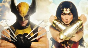 Who Would Win : Wonder Woman Or Wolverine?