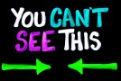 You Can't See These Optical Illusion And Mind Tricks!