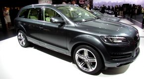 Is A 2014 Audi Q7 The Car For You?