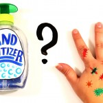 A Look at Whether Using Hand Sanitizer Does More Harm Than Good
