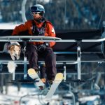 An Amazing Human and Canine Team Who Work Together to Save Lives in the Colorado Snow