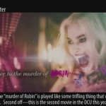Everything Wrong With Suicide Squad