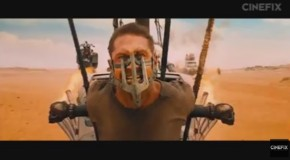 Things You Didn't Know About Mad Max : Fury Road