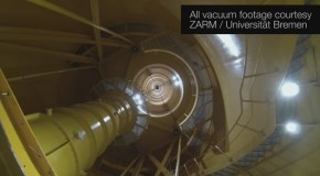 Zero-G Experiments On Earth : The Bremen Drop Tower