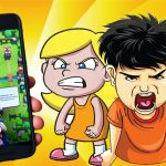 How Mobile Gaming Ruins A Generation