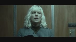 Atomic Blonde – Restricted Trailer