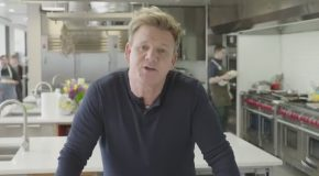 Chef Support With Gordon Ramsay