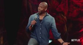 Dave Chappelle Stand-Up Special