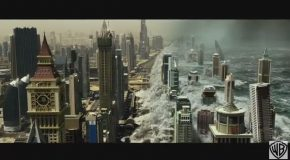 Geostorm Official Trailer