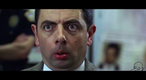 Mr Bean Trailer Recut As A Disturbing Horror Thriller