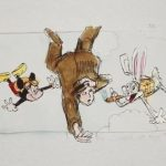 Who Framed Roger Rabbit – The 3 Rules Of Living Animation