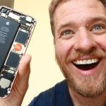 Building An iPhone From Scratch