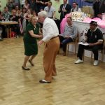 Grandpa And Grandma Deliver A Dance Performance That Will Have You Cheering