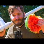 How To Make A High Power Air Cannon – 2″ Piston Valve