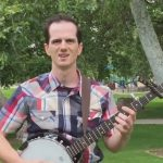 This Guy Break The Guinness World Record For Fastest Banjo Player