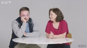 Kids Tell Their Parents When They Lost Their Virginity