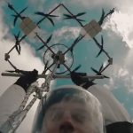 Latvian Company Makes A Drone You Can Jump From