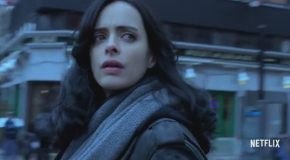 Watch Marvel's The Defenders Official Trailer