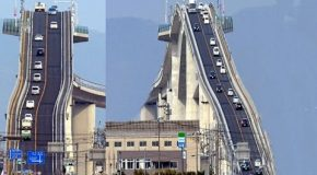 Scariest Bridges In The World