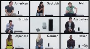 Test Your International Languages Accents On Siri And Google Home