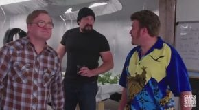 The Untold Truth Of Trailer Park Boys