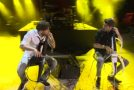 2CELLOS Performs a Live Cover of 'Smooth Criminal' by Michael Jackson