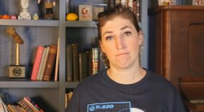DNA is Amazing | Mayim Bialik