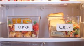 The Easiest Way To Pack Your Lunch
