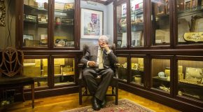 World's Oldest Cigar Merchant