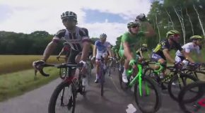 GoPro : Best Of Tour De France 2017