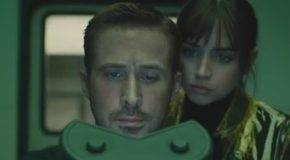 New Trailer For Blade Runner 2049