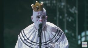 Puddles Pity Party Wows the 'America's Got Talent' Audience