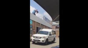 Employee Plays An Epic Revenge Prank On His Boss