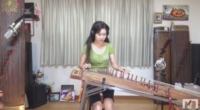 Game of Thrones Theme on the Gayageum